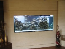 SEA AQUARIUM 1120L