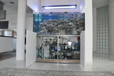 filtrirna tehnika akvarij