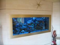 okvir akvarija