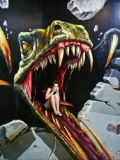 3D art Malezija