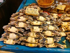 Chowkid market raki Kuala Lumpur