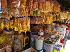 Chowkid market testenine
