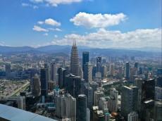 KL Tower Kuala Lumpur Kuala Lumpur center