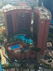 KL Tower Kuala Lumpur nice hotel Kuala Lumpur