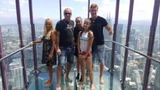 KL Tower Kuala Lumpur skybox