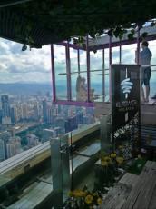 KL Tower Kuala Lumpur skybox Kuala Lumpur