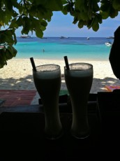 Ko Lipe cocktail Ko Lipe