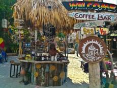 Ko Lipe sunrise caffe