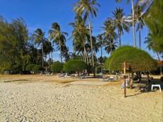 Pantai Chenang najlepse plaze Malezije