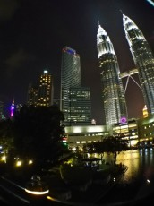 Petronas Twin Towers Suria KLLC