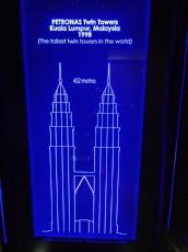 Petronas Twin Towers najvisjji neboticnik na svetu