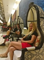 Platinum lobby