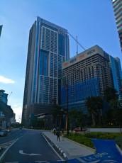 Platinum the best hotel in Kuala Lumpur