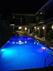 San Pita pool