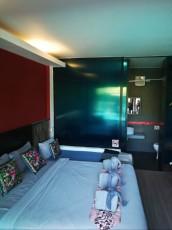 San Pita room