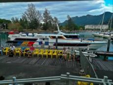 Telaga speedboat Langkawi Ko Lipe