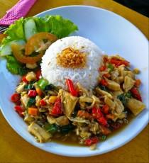 cena hrana Langkawi