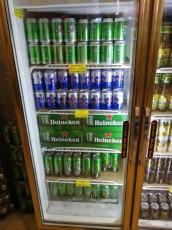 cena piva Langkawi