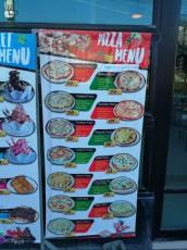cena pizze Ko Lipe