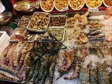 cena seafood restaurant