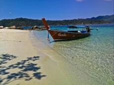 izlet najlepse plaze Tajske