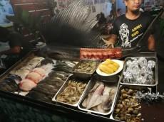 otok Ko lipe hrana