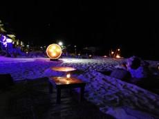 otok Ko lipe nocno zivljenje