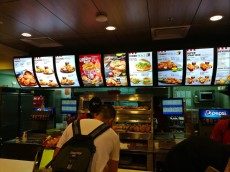 prices KFC Langkawi
