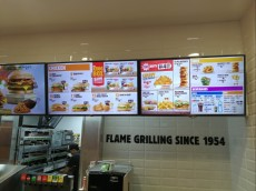 prices burger king Langkawi