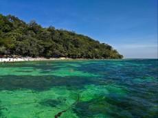 trip Pulau Payar Malaysia