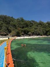trip to Pulau Payar