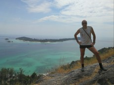 view point Ko Lipe
