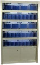 Fish Box System 1