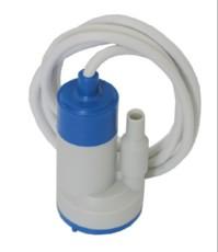 osmolator metering pump