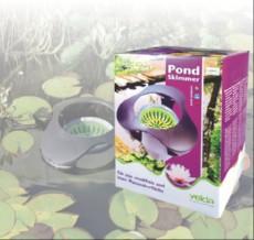 Velda - Pond skimmer - povrsinski pobiralec necistoc