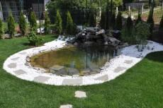 vrtna oaza
