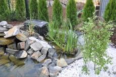 zunanji filter za ribnik