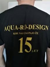 AQUA-RO-DESIGN 15 let