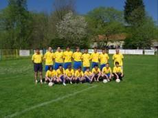 sponzorstvo nogometne ekipe