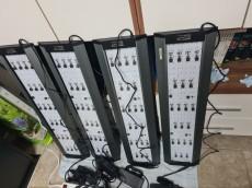 LED luci za morski akvarij