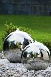 zunanja fontana Duo led