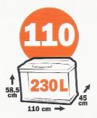 CAYMAN 110A504