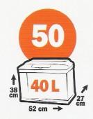 CAYMAN 50A34