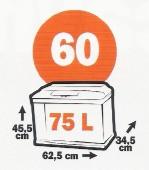 CAYMAN 60A146