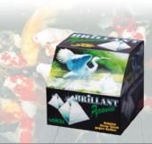 Velda - Briljantn apiramida - odganjalec storkelj in sivih capelj