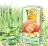 Velda - Curamon - zdravilo za spomladansko bolezen