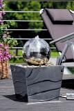 fontana iz kovine Sirus