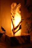sobna fontana svetlobni efekt Elexias